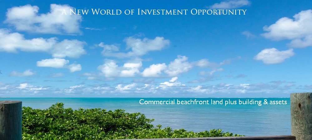 Turks & Caicos Development Properties