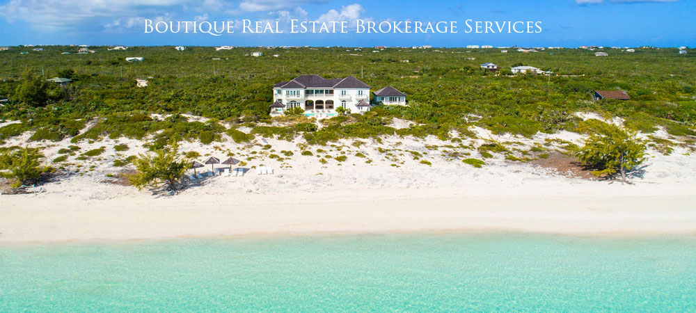 Turks and Caicos Land Listings