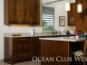 Ocean Club West kitchen