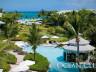 Ocean Club Pools and garden
