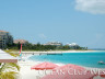 Grace Bay beach at Ocean Club West