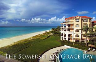 Somerset Resort on Grace Bay