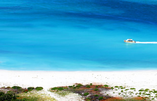 Traveling to and getting around Providenciales