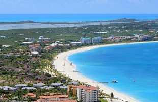 Investment Opportunities for Europeans in Turks & Caicos