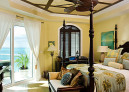 Pinnacle on Grace Bay Bedroom suite