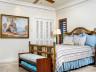 2nd bedroom North Brae