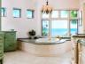Master bathroom - Thompson Cove beach villa