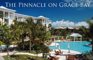 The Pinnacle on Grace Bay
