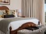Villas at Grace Bay Club Bedroom