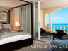 Bedroom at Estate at Grace Bay Club