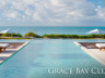 Pool at Grace Bay Club