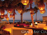Lounge at Grace Bay Club