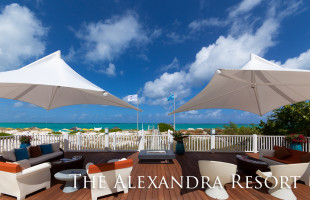 The Alexandra Resort