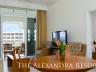Living Room at Alexandra