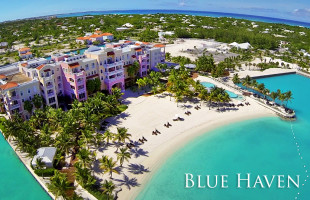 Blue Haven Resort – Turks And Caicos Islands