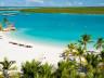 Blue Haven private beach