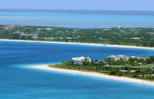 Grace Bay Beach Condos