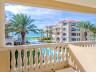 Private balcony - suite 305 - Somerset Resort