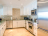 beautiful cabinetry and counters