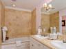 Master bathroom - somerset resort grace bay