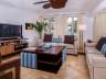 Living room - somerset resort for sale