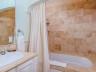 2nd bathroom - somerset suite 305