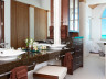 Master Bathroom - Mandalay luxury villa Long Bay