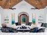Private quarters off master suite