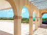 hawkesbill-village-villa-turtle-tail-providenciales-cloister-colonade