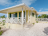 Mandalay Cottage chalk sound Providenciales Turks and Caicos exterior