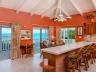 Mandalay Island House Providenciales Turks and Caicos Kitchen
