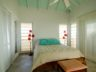 Bedroom- Hawkesbill Villa- Turks and Caicos