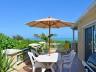 Villa Billa- northshore ocean view- outdoor dining