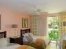 Grace Bay Club Villa- Suites D101_02. Luxury Real estate-3 bedrooms- second bedroom
