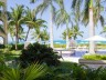 Grace Bay Club Villa- Suites D101_02. Luxury Real estate-3 bedrooms- view to pool and beach