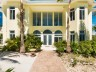 Ocean View Villa- 5 bedrooms- luxury-vacation villa-richmond hills-north shore view-front entrance