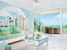 Ocean View Villa- 5 bedrooms- luxury-vacation villa-richmond hills-ocean view from living