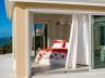 Breezy Villa- Long bay-turks-caicos-oceanfront-guest suite
