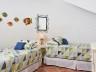 Oceanside Tower villa-silly creek- oceanfront-4 bedroom-bedroom 3