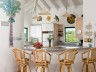Oceanside Tower villa-silly creek- oceanfront-4 bedroom-kitchen