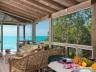Oceanside Tower villa-silly creek- oceanfront-4 bedroom-view of verandra