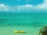 Oceanside Tower villa-silly creek- oceanfront-4 bedroom-view of water-kayaking