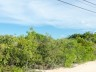 Long Bay-pristine beachfront- estate building lot - turks and caicos-for sale-view of front
