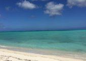 Middle Caicos Turks & Caicos Beachfront 3