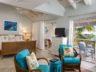 OCW536_livingroom Turks & Caicos Condo, Grace Bay Beach