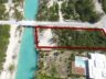 Canal Front land for sale in Leeward, TCI 4