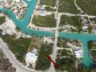 Canal Front land for sale in Leeward, TCI 3