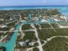 Canal Front land for sale in Leeward, TCI