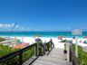 The Sands on Grace Bay beach view