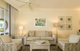 The Sands at Grace Bay 1 Bed Condo for Sale
